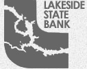 Lakeside State Bank - New Town, ND
